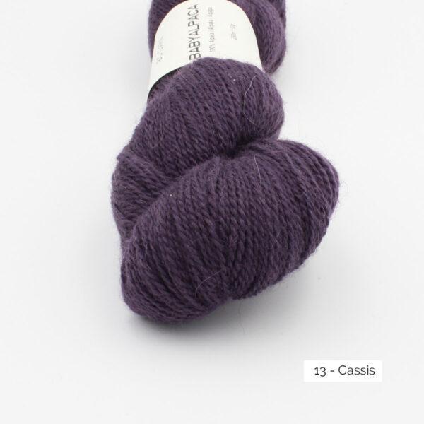 Baby Alpaca - BC Garn