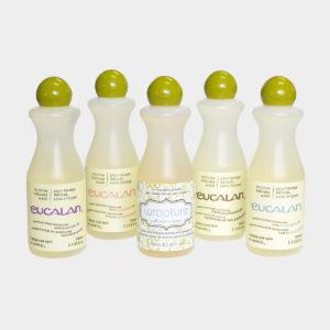 Lessive sans Rinçage 100ml – Eucalan