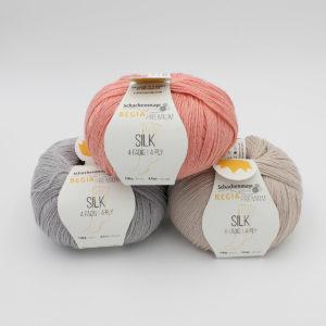 Premium Silk – Regia