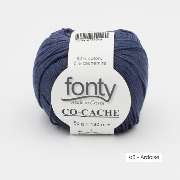 CoCache - Fonty