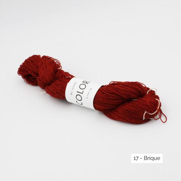 Colori-BC Garn-17-Brique