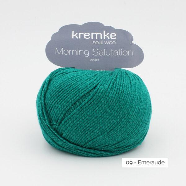 Morning Salutation - Kremke