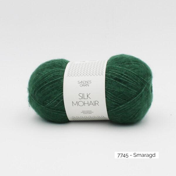 Silk Mohair - Sandnes Garn
