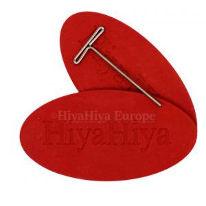 Grips et clé de serrage – Hiya-Hiya