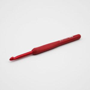 Présentation d'un crochet Etimo Red de la marque Tulip