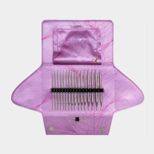 Kit d'Aiguilles Interchangeables Lace Long – Addi