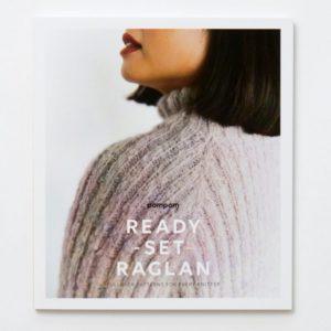 Ready Set Raglan – Pom Pom