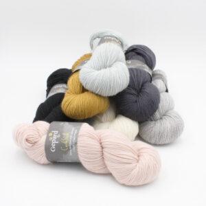 Cash Sock – Gepard Garn