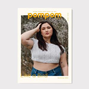 Pom Pom Quarterly N°37 – Eté 2021